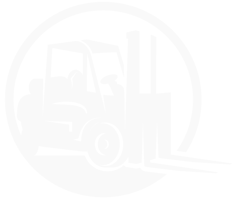 17,000-25,000 lbs, Extendable Counterweight, Heavy Duty Forklift